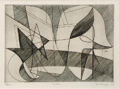 Stanley William Hayter, 'Cirave', 1933