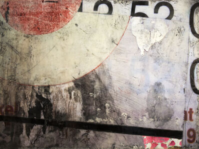 Claudia Marseille, 'Semicircles', 2016
