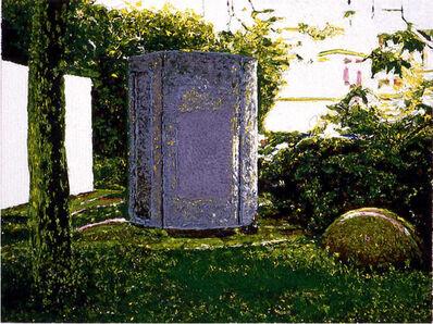 Erik Schmidt, 'Biotope', 2004