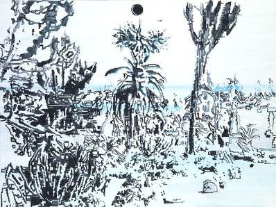 Frédéric Clot, 'Paysage super naturaliste (hommage à Max Ernst), 2018', 2018