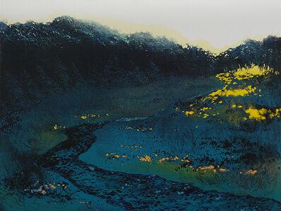 YU Ya-Lan, 'Morning Mist', 2015