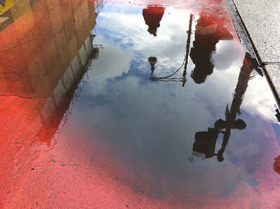 Jessica Backhaus, 'Berlin (from the series Once, Still and Forever)', 2010