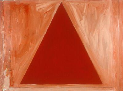 Richard Huntington, 'Pink Red Variant', 1974