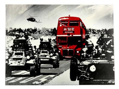 Rourke Van Dal, 'Last Bus Home', 2008