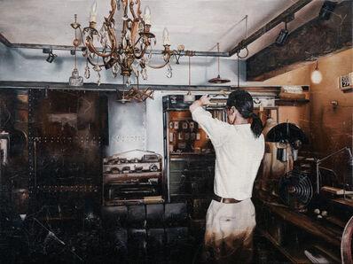 Shih Yung Chun, 'Antique shop. B', 2019