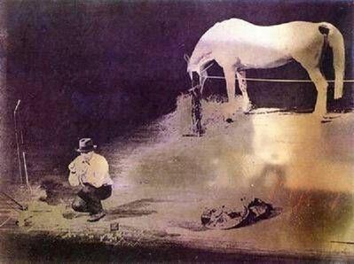 Joseph Beuys, 'Iphigenie', 1973