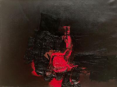 Luis Feito, 'Nº 362', 1962