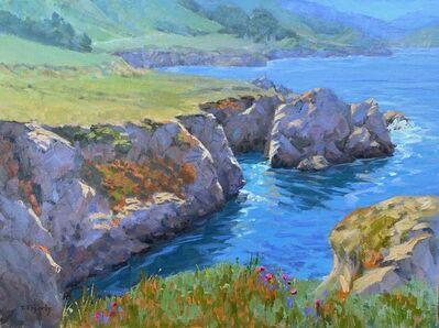 Tatyana Fogarty, 'Coastal Blooms', N/A