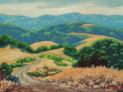Steven Guy Bilodeau, 'Las Trampas Ridge', 2018