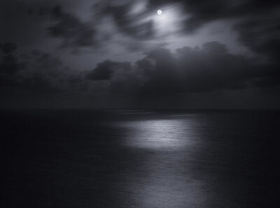 Gabriella Imperatori-Penn, 'Moonscape #1', 2012