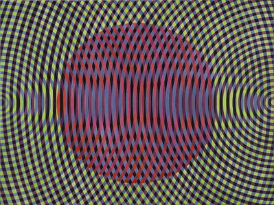 John Aslanidis, 'Sonic no. 52', 2015