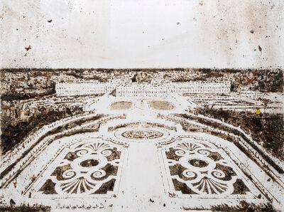 Enzo Fiore, ' Apocalisse-Reggia di Versailles', 2015