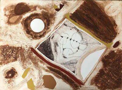 Josep Guinovart, 'Tierra', 1977