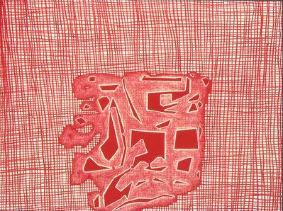 Thomas Nozkowski, 'Untitled  #6', 2002