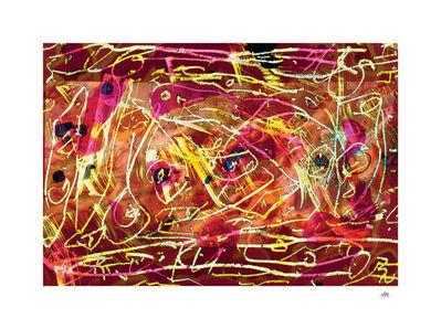 Antonio Saura, 'Foto-Grafía 7', 1962-2015
