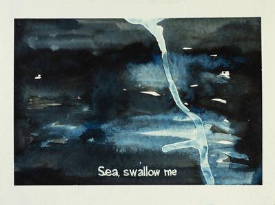 Laura Hindmarsh, 'The Portals (Sea, Swallow, Me)', 2021