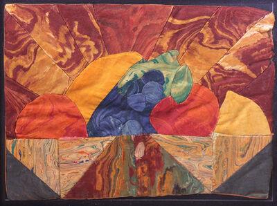 Jann Haworth, 'Marquetry Marble', 1962