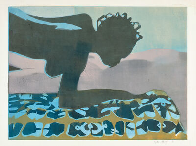Njideka Akunyili Crosby, 'Untitled', 2011