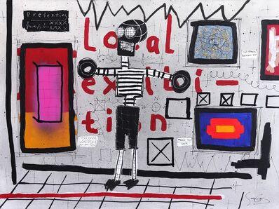 Soren Grau, 'Local Exhibition', 2019