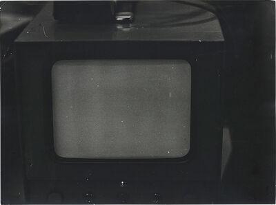 Emilio Prini, 'Untitled', 1967