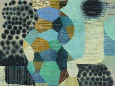Claire B Cotts, 'Comet (Eclipse)'