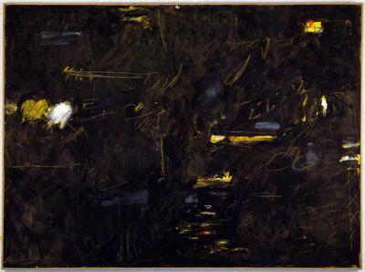 Kikuo Saito, 'Spanish Rain', 1988