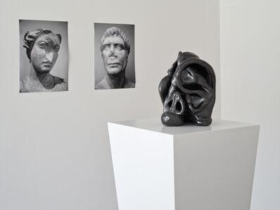 Nicolás Guagnini, 'Hard of Hearing #3', 2013