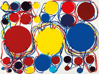Atsuko Tanaka, 'Untitled', 2001