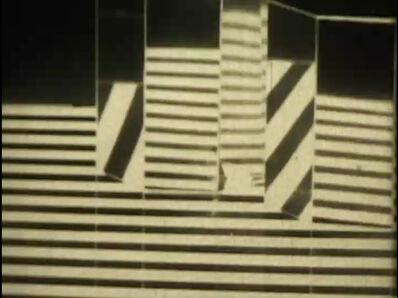 Hans Breder, 'Quanta', 1967