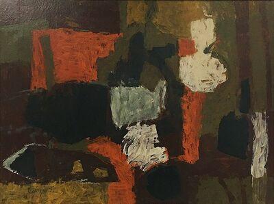 Charles Cajori, 'Untitled', ca. 1950-1955