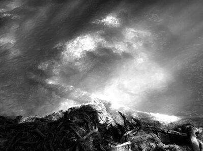 Giulietta Coates, 'Sillans La Cascade #1', 2017