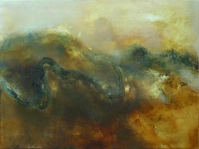 Brian Graham, 'Charred but Defiant', 2018