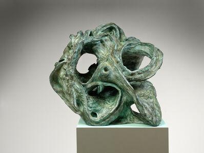 Anton Henning, 'Portrait No. 306', 2010