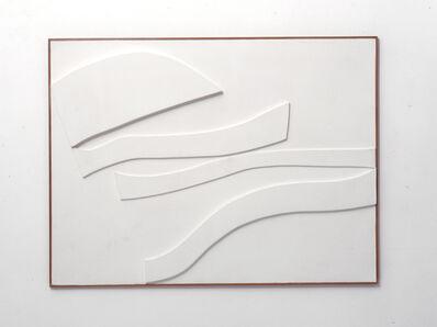 Alan Reynolds, 'Sirenes - Hommage a Debussy No.II', 1968