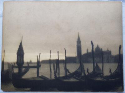 Roberto Baccarini, 'Venezia', 20th Century