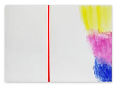 Claude Tétot, 'Untitled 7', 2017