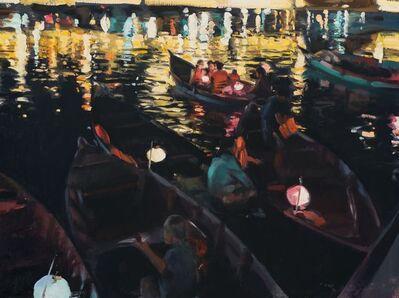 Paul Oxborough, 'Thu Bon River, Hoi An', 2020