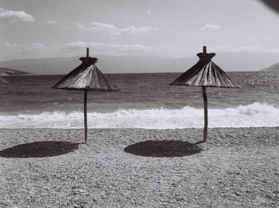 Stanko Abadzic, 'The Beach in Baska', 2003/2006