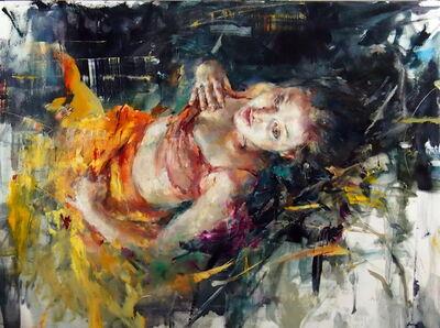 Jaclyn Alderete, 'Marigold', 2015