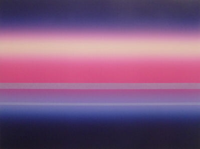 Lorna Livey, 'Between Silver', 2014