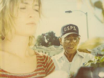 Stefanie Schneider, 'Postman', 2004