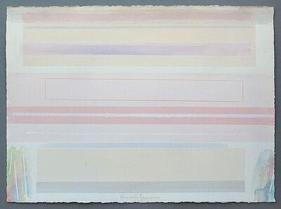 Riccardo Guarneri, 'Slowing time', 2017
