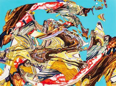 Jin Meyerson, 'Cowboy Thursdays', 2005