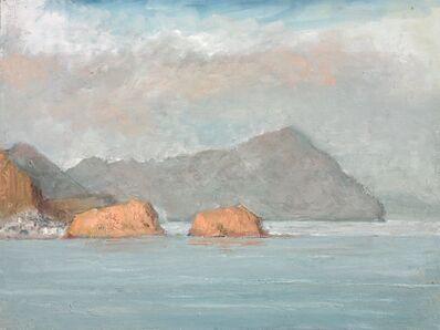 Albert Hadjiganev, 'La isleta del Moro II',