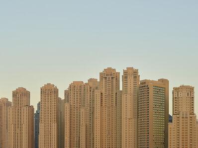 Philip Cheung, 'Jumeirah Beach Residence, Dubai (UAE)', 2016