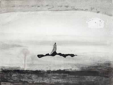 Gao Xingjian 高行健, 'Illusion 幻影', 2018