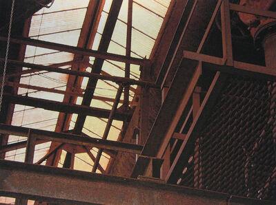 Janos Enyedi, 'Skylight', 2006