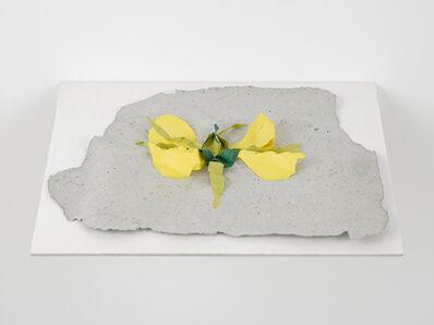 Lili Dujourie, 'Ballade - Ruta', 2011