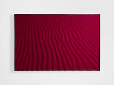 Loris Cecchini, 'Aeolian Landforms (Awbari)', 2020
