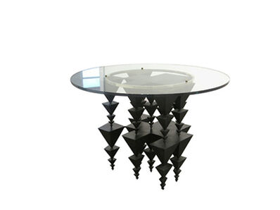 FOS, 'Center table', 2006